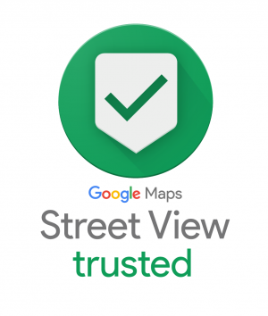 ZK-MEDIEN // Google Maps Street View trusted